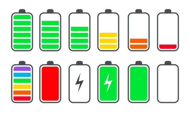 Les batteries, piles et accu pour les nuls