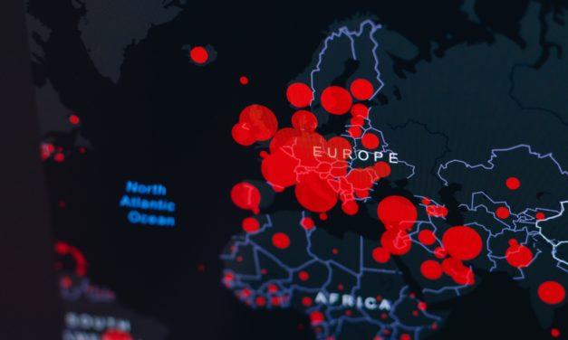 EUROPE – LES POINTS CLEF DE AVRIL 2021