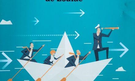 Le livre de l'été : la leçon manageriale d'Olivier Zarrouati, ex patron de Zodiac Aerospace